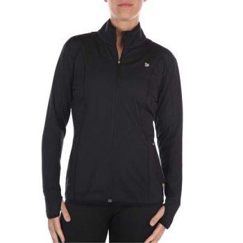 Athletic Jacket zwart 4194-2000