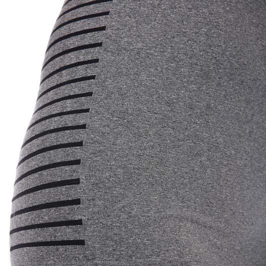 Detail Naadloze F/B Tanktop grijs 0044-3960