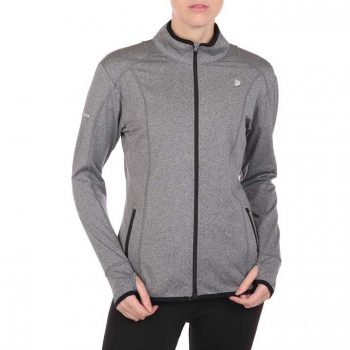 Athletic Jacket grijs 4194-3960