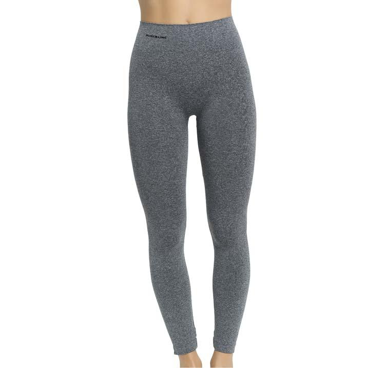 Naadloze Legging grijs 0058-3960