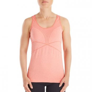 Body Dry Pure Tech Tank koraal 0155-6522