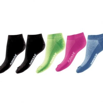 Trainer Liners sokken 5-pack 9066-9900