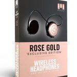 11041 AL3+ Woman Rose Gold verpakking low